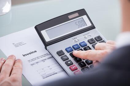 Oficina de AOB Auditores de Cuentas en Valladolid, situada en pleno centro de la ciudad.