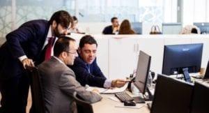 Auditoria de Cuentas anuales en Barcelona y Madrid