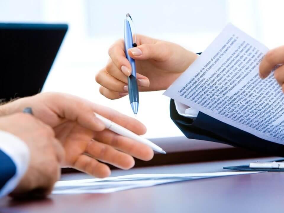 Nombramiento auditor de cuentas